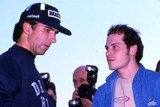 Formel 1 heute vor 24 Jahren: Villeneuve raubt Hill Märchensieg