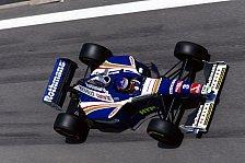 Formel 1 - Erster gemeinsamer Sieg seit Villeneuve 1997: Renault: Freude �ber starkes Williams-Comeback
