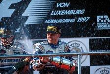 Formel 1 - M�gliches Comeback f�r Luxemburg: Auf Namenssuche
