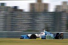 Formel 1 - Bereit f�r die R�ckkehr: Argentinien hofft auf Grand Prix