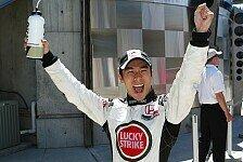 Japans Formel-1-Helden: Von Sato bis Tsunoda