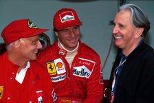 Formel 1 - Formel 1 braucht mehr Stars: Watson: Vettel ist ein echter Star