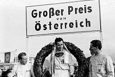 Formel 1 - Bilderserie: �sterreich GP - Fakten zum Grand Prix in Spielberg