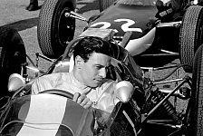 Formel 1 heute vor 52 Jahren: Jim Clark verstirbt in Hockenheim
