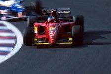 Formel E - Video: 8 Kultfiguren der Motorsport-Geschichte