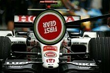 Formel 1 - Mark Ellis: Für das Testteam ist jetzt Hochsaison!