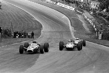 Formel 1 - Großbritannien GP