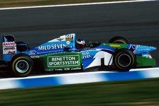 Formel 1 - Legenden des Motorsport: Live-Stream: Goodwood Festival of Speed