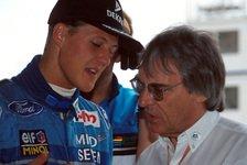 Formel 1 - Die Skandale - Teil 3: Hintergr�nde der Formel 1: Bernie Ecclestone