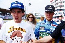 Formel 1 - Marko kontert: Wie oft hat Webber gewonnen?: Irvine: Senna, Schumacher, Newey