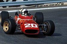 Formel 1 - Die Stammbäume der aktuellen F1-Teams