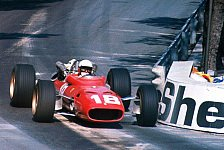 Formel 1 heute vor 54 Jahren: Monaco fordert Todesopfer