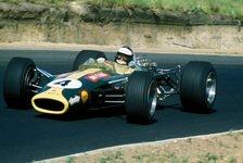 Formel 1 - Bilderserie: Die sch�nsten Formel-1-Autos der Geschichte