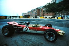 Formel 1 - Video: Rennlegenden: Graham Hill