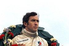 Formel 1 - Bilder: Jackie Stewart - 75 Jahre, 75 Bilder