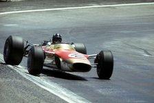 Formel 1 - Spanien GP