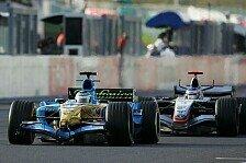 Formel E - Video: 8 herausragende Comebacks in der Geschichte des Rennsports