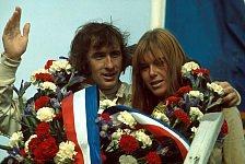 Formel 1 - Frankreich GP