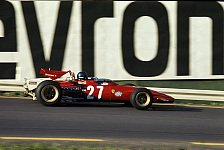 Formel 1 - Durch Eau Rouge beim Heim-Grand-Prix: R�ckblick: Die Formel-1-Belgier