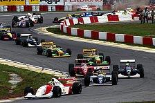 Formel 1 - Letzter Heimsieg: Video: Sennas Siegesfahrt in Brasilien