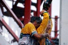 Formel 1 - Bilder: Michael Schumachers erster F1-Sieg