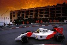 Formel 1 - Volle Pulle durch die Stra�en: Im Vergleich: Formel 1 und Formel E