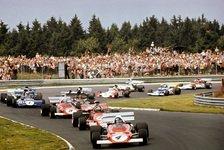 Formel 1 - Die größten F1-Triumphe auf der Nordschleife