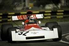 Formel 1 - Rettung in h�chster Not: Video - Feuerunfall Clay Regazzoni 1973