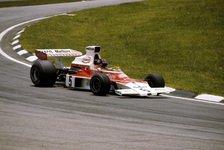 Formel 1 - Heute vor 40 Jahren: Video: Erster Sieg f�r Fittipaldi auf McLaren