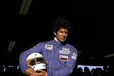 Formel 1 heute vor 71 Jahren: Bad Boy Scheckter wird geboren