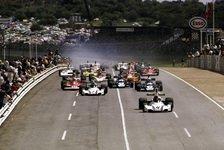 Formel 1 - Südafrika GP