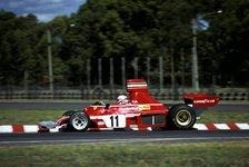Formel 1 - Argentinien GP