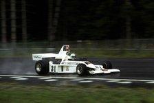 Formel 1 - Österreich GP