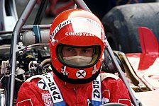 Formel 1 heute vor 46 Jahren: Legendärer Lauda-Ferrari