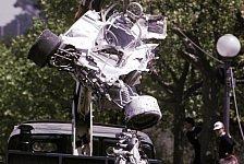 Formel 1 heute vor 45 Jahren: Tragödie in Barcelona