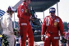 Formel 1 - Schweden GP