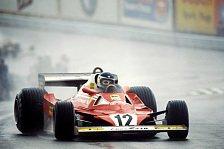 Formel 1 - USA GP