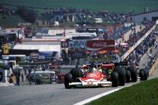 Formel 1 - Vom Milit�rflugplatz zur schnellsten Rennstrecke der Welt - Teil 1: Hintergr�nde der Formel 1: GP von �sterreich