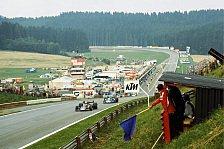 Formel 1 - Einspruch gegen Spielberg neu: Widerstand gegen den Ring