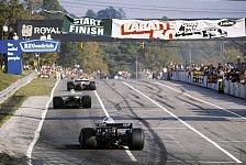 Formel 1 - Kanada GP