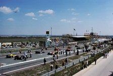 Formel 1 - Einmaliger Heimauftritt: History-Ratespiel F1: Aufl�sung