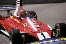 Formel 1 - Kein Gentleman-Driver: Audetto: Lauda hat die Formel 1 revolutioniert