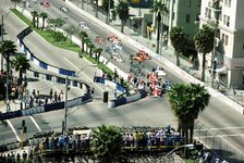 Formel 1 - USA-Long Beach GP