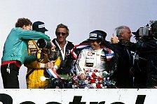 Formel 1 vor 81 Jahren: Mario Andretti, der vergessene Champion