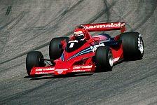 Formel 1 heute vor 42 Jahren: Skandal um Bernies Staubsauger
