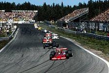 Formel 1 - Von Argentinien bis Schweden: Die vergessenen Gro�en Preise