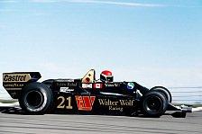 IndyCar - Ein sch�nes Geburtstagsgeschenk: Rahal in Motorsport-Ruhmeshalle aufgenommen