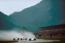 Formel 1 - Zauberwort Olympiaort: Ecclestone: F1 bald wieder in Rio de Janeiro?
