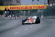 Formel 1 - Rennen steht nicht zum Verkauf: Ger�chte �ber Long Beach-R�ckkehr dementiert