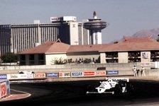 Formel 1 - Die Teamchefs wollen wieder hin: Formel 1 und USA